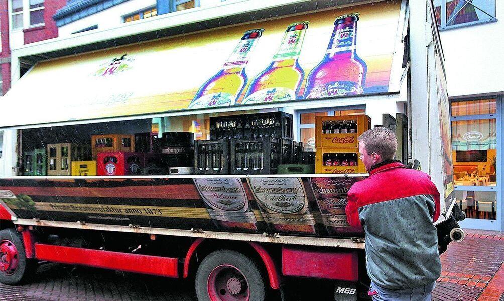 Brauerei: Insolvenzverwalter gibt Hoffnung auf