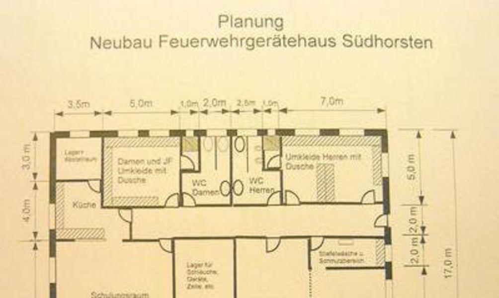 feuerwehrhaus baukosten pro m2
