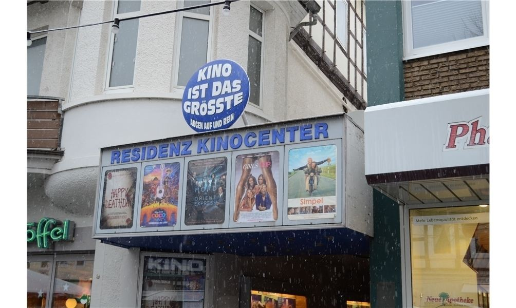 Kinocenter Bückeburg Bückeburg