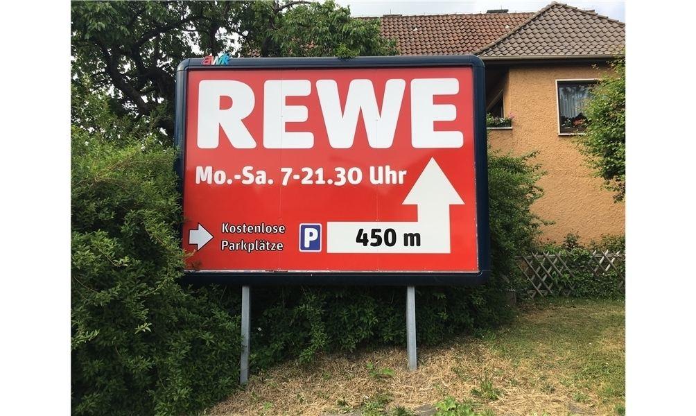 1 August Rewe Geht Und Penny Kommt