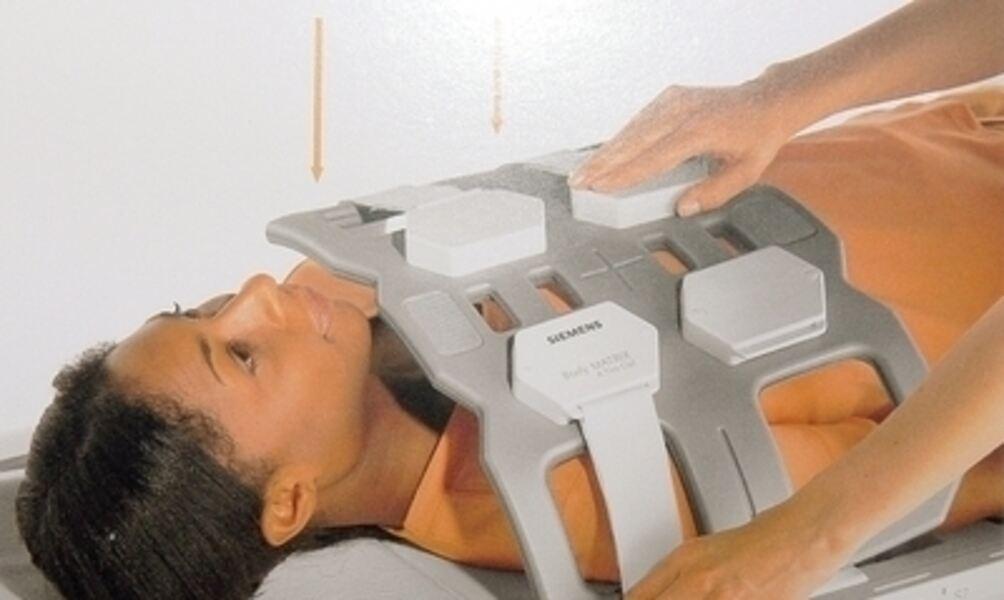 Medizinische High-Tech aus Rinteln: Bilder vom Inneren des Menschen