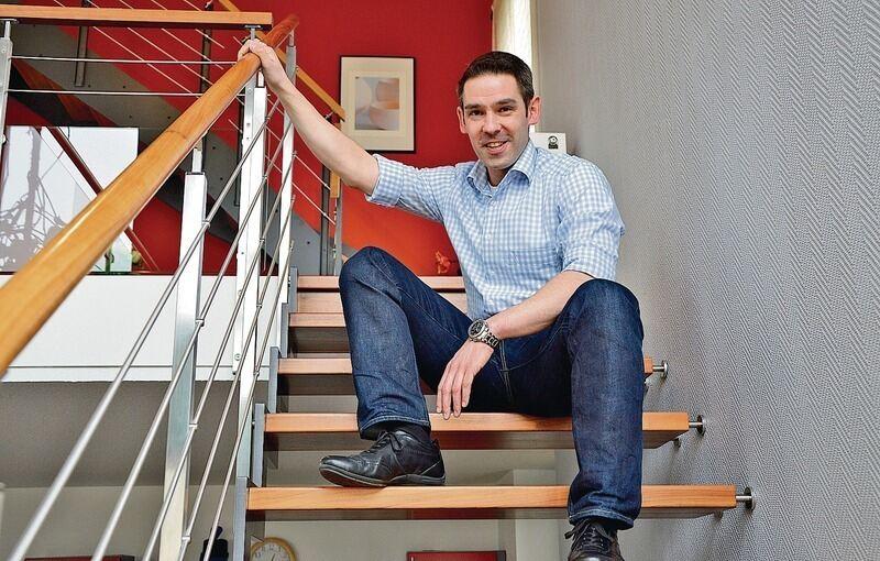 Treppe fürs Leben: Mehr als nur der Weg in die nächste Etage