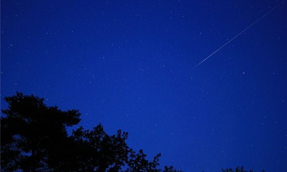 Diese Phanomene Lassen Sich Am August Himmel Beobachten