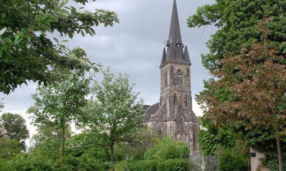 Kirchen Geschlossen