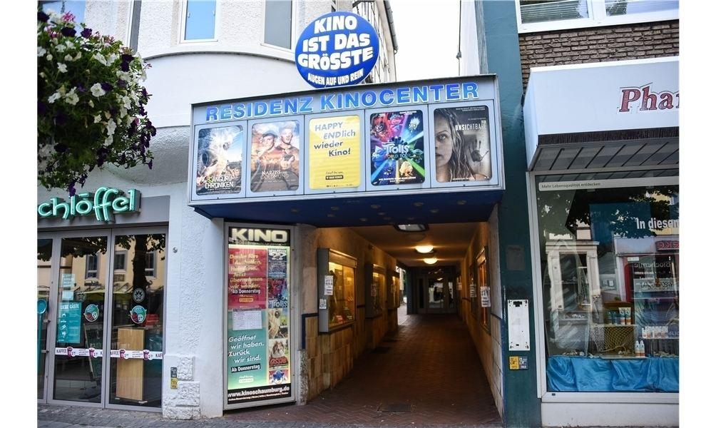 Steinbergen Kino