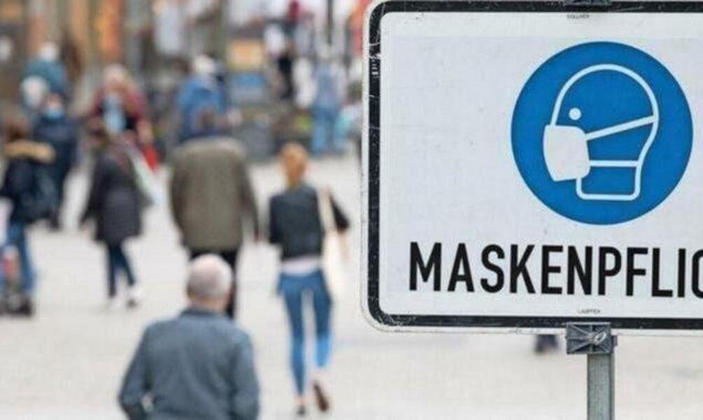 Keine Maskenpflicht Mehr