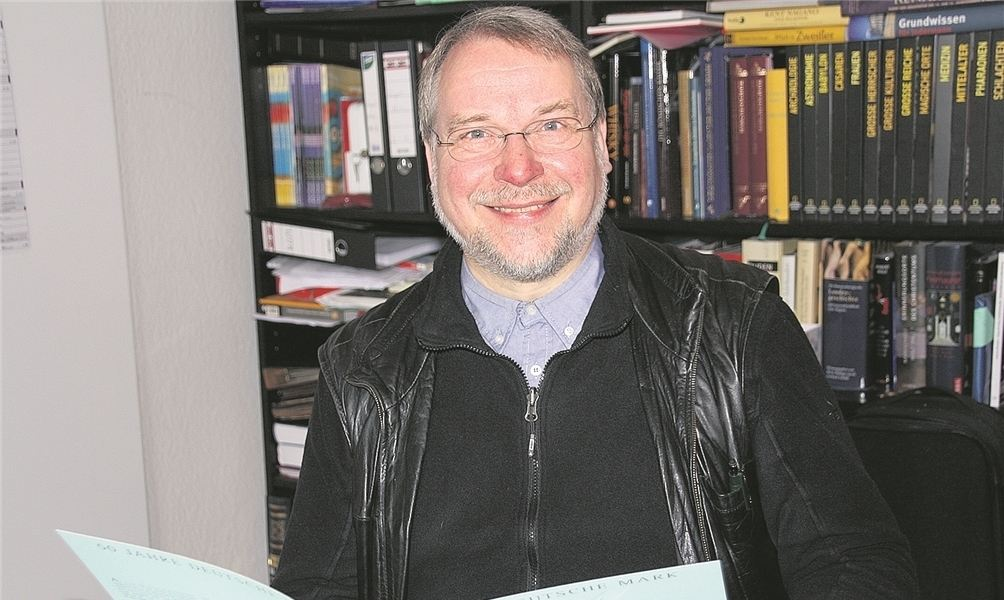 Matthias Mau