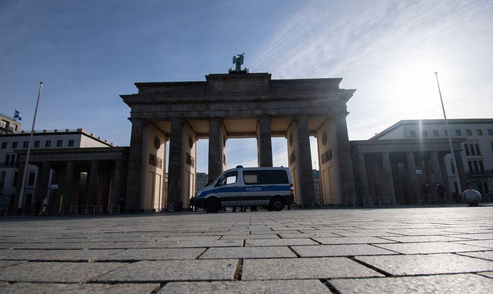 Polizei Info Berlin