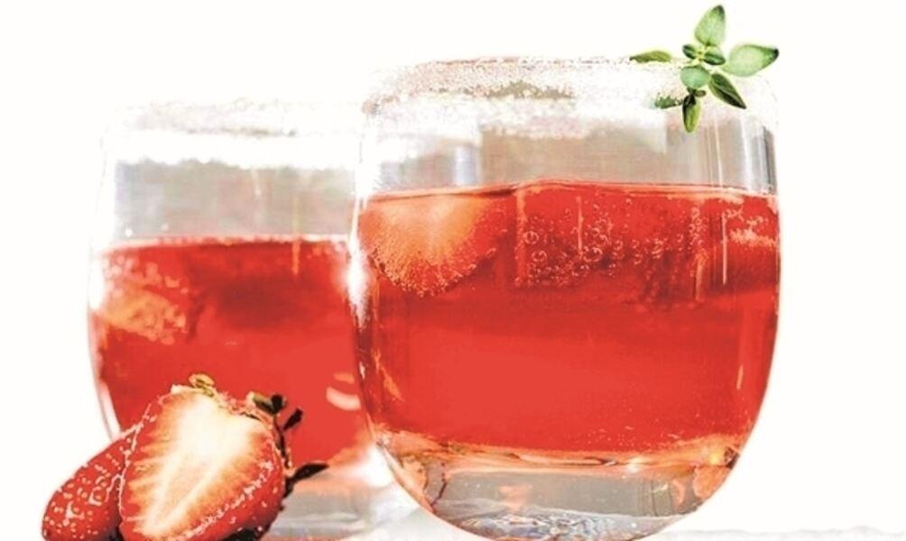 Cocktails für die richtige Stimmung